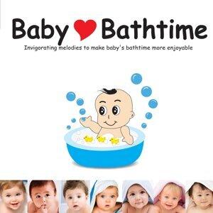 Baby Love Bathtime