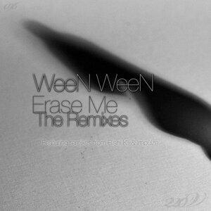 Erase Me - The Remixes