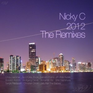 2012 - The Remixes
