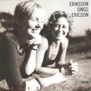 Eriksson Sings Ericson