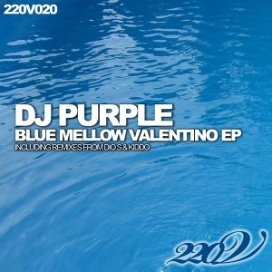 Blue mellow valentino ep