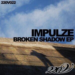 Broken Shadow EP