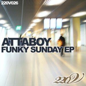 Funky Sunday - EP