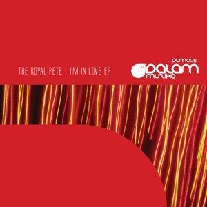 I'm in Love - EP