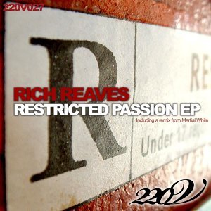 Restricted Passion - EP