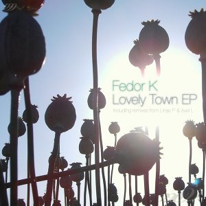 Lovely Town - EP
