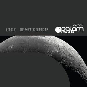 The Moon Is Shining - EP