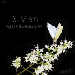 Flight of the Butterfly - EP
