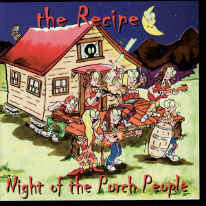 The Night of the Porch People