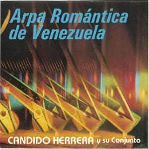 Arpa Romantica de Venezuela