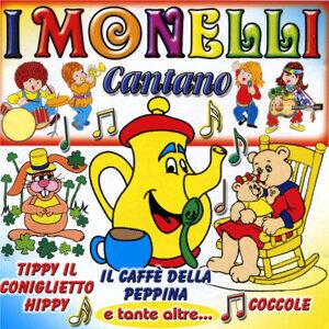 I Monelli cantano