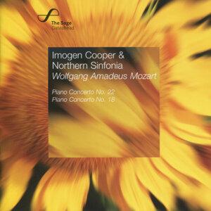 Mozart: Piano Concertos 18 & 22
