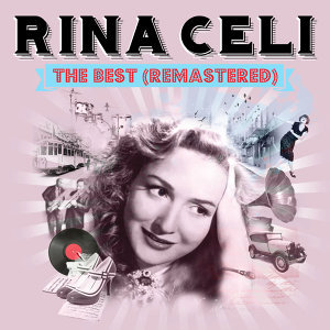 Rina Celi. The Best (Remastered)