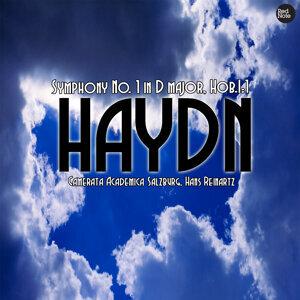Haydn: Symphony No. 1 in D major, Hob.I:1