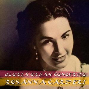 Gloria Organ Concerto