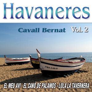 Havaneres del Mar Vol. 2
