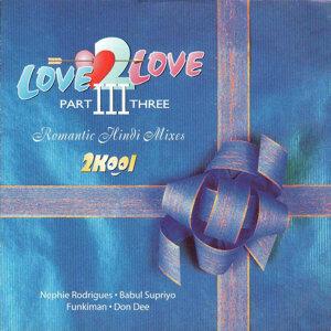 Love 2 Love III