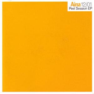 Peel Session EP 12/01