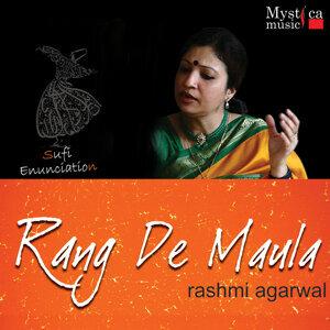 Rang De Maula (Sufi Songs)