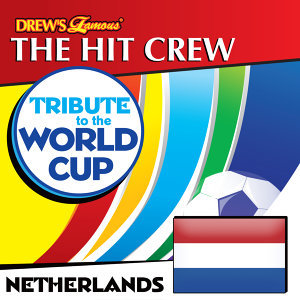 Tribute to the World Cup: Netherlands