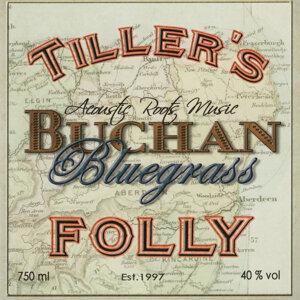 Buchan Bluegrass