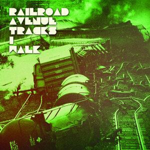 Tracks I Walk