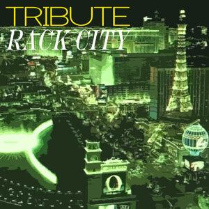 Rack City (Tyga Tribute) - Single