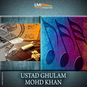Ustad Ghulam Mohd Khan