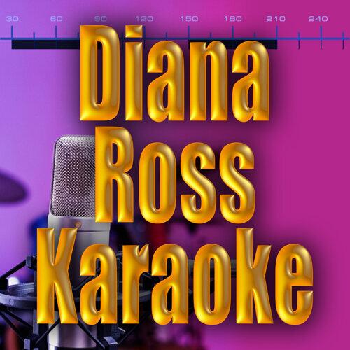 Diana Ross Karaoke