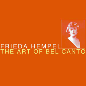 The Art Of Bel Canto