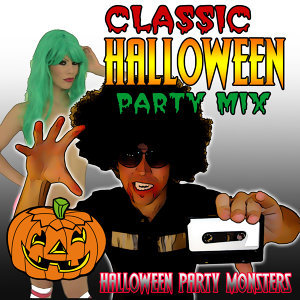 Classic Halloween Party Mix
