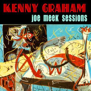 Joe Meek Sessions
