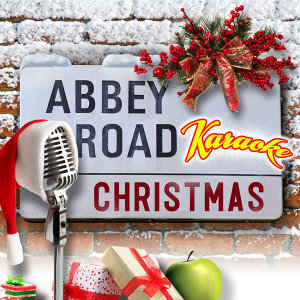 Abbey Road Karaoke Christmas (In The Style Of The Beatles)
