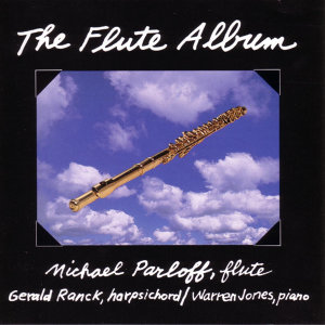 The Flute Album