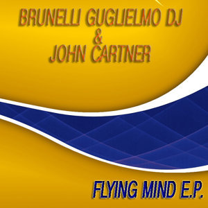 Flying Mind EP