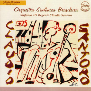 Claudio Santoro - Symphony number 5