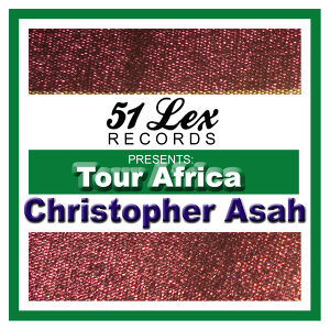 51 Lex Presents Tour Africa