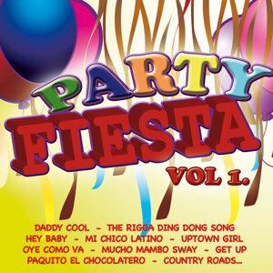 Party Fiesta Vol.1