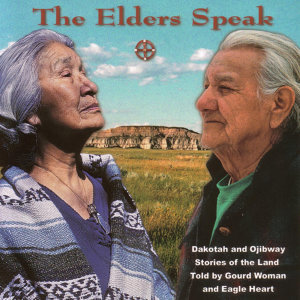 The Elders Speak