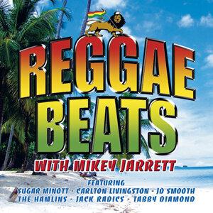 Reggae Beats With Mikey Jarrett