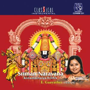 Shriman Narayana (Annamacharya Krithis)