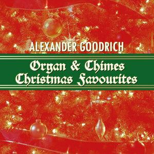 At The Organ - Organ & Chimes Christmas Favourites