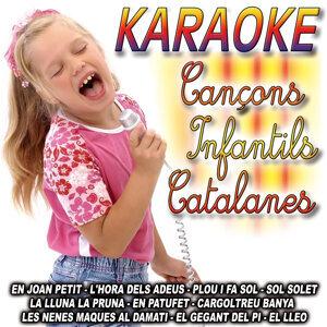 Karaoke-Cançons Catalanes