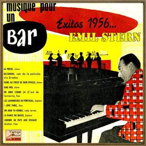Vintage Jazz No. 157 - LP: Piano Bar 1956