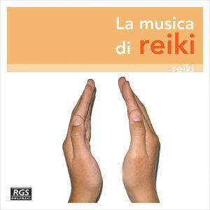 La Musica Di Reiki