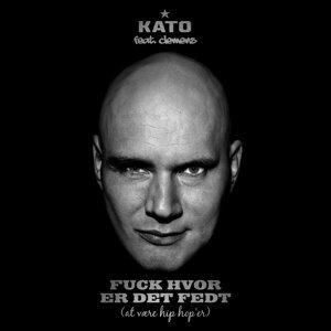 Fuck Hvor Er Det Fedt (At Være Hip Hop'er) (feat. Clemens) (Remixes)