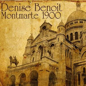Montmarte 1900