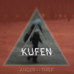 Anger is a Thief