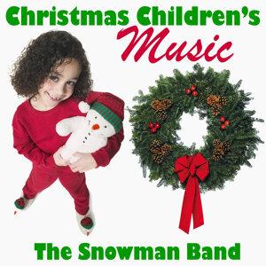 Christmas Children's Music