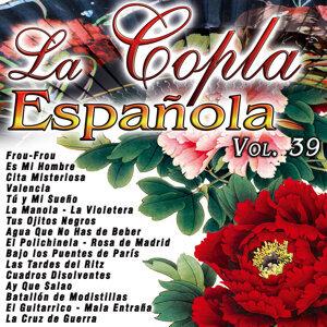 La Copla Española Vol. 39